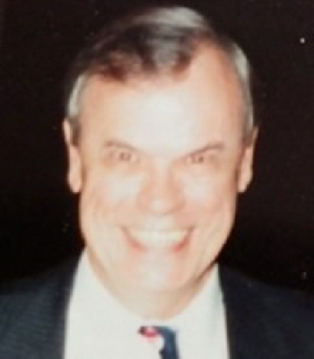 Photo of Paul Crompton