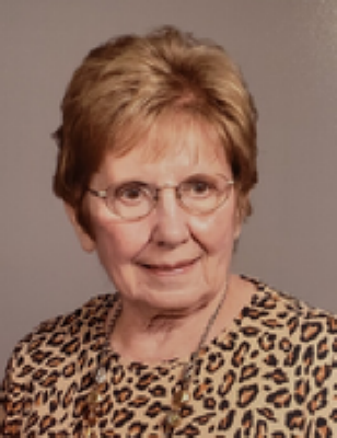 Marjorie Ann Hartig