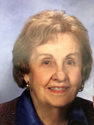 Marian Lois Culberson