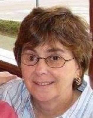 Elaine Cynthia Sorrell