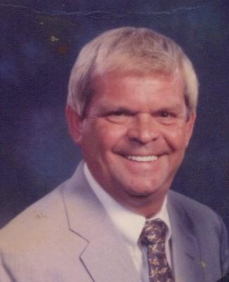 Larry McGlothlin