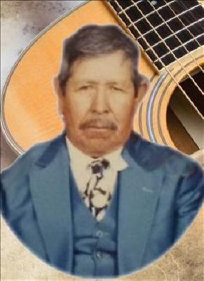 Noberto Perez