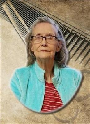 Dorothy Mae Inman
