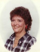 Susan Mae Kelley