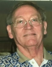 Roy Arthur Strehlow