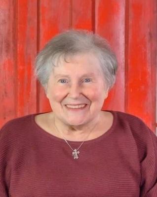 Marie J Worden