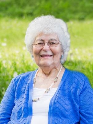 Marjorie Palmer
