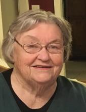 Jeannette (Maynard) Macomber Griffith