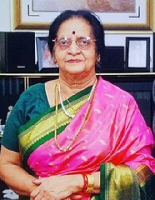 Rajeswary Narayanasamy