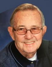 Robert Floyd Patterson