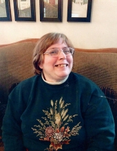 Judy Lynn Hayes