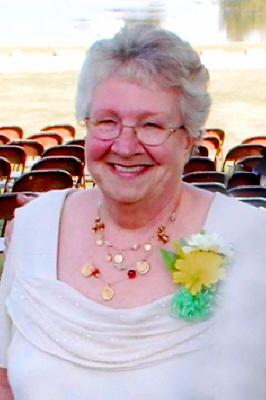 Elizabeth Ann Weaver