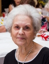 Peggy Coe Rhoades