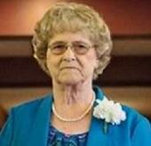 Eva Mae Frederick