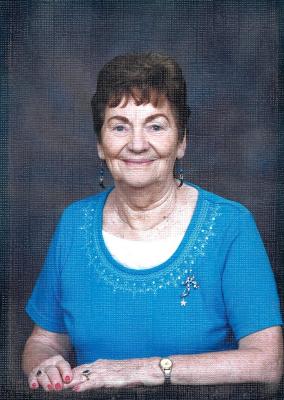 Joyce Doreen Josie
