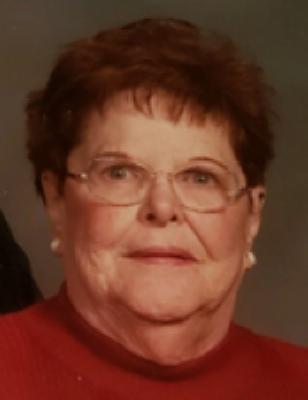 Martha A. Pernau