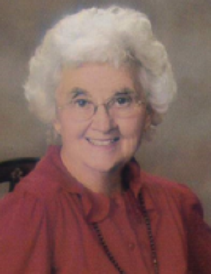 Hilda Dagenhart Brower