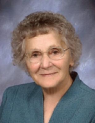 Evelyn LeCloux