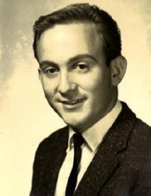 Joel Byron Byrd