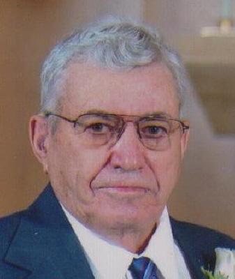 Harold John Fejfar