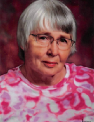Marlene Ann Sjaastad