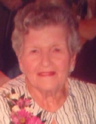 Ethel E. McGowan