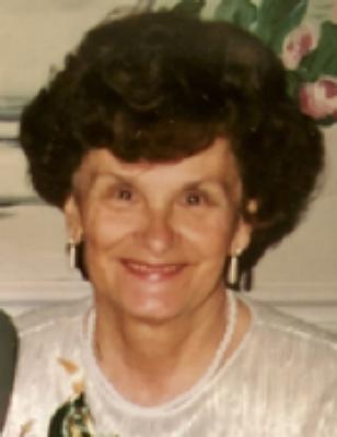 Stella Bland