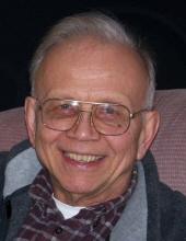 William George Rich, Jr.