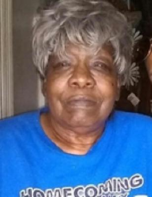 Ms. Freddie Jordan