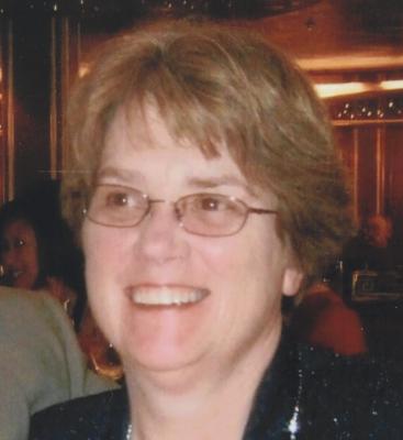 Photo of Maureen Wetter