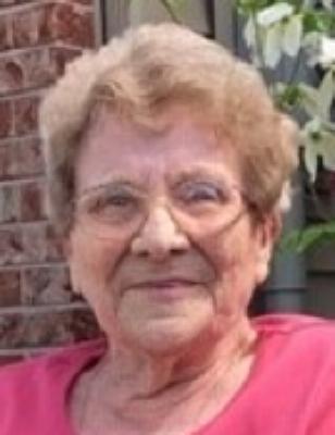 Martha Elaine Conary