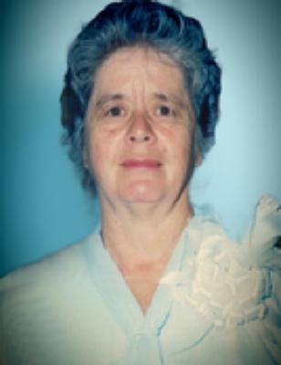 Naomi Ruth Miller