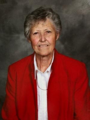 Bettye Jo Jones