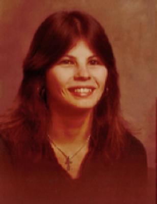 Susam Marie Alcock