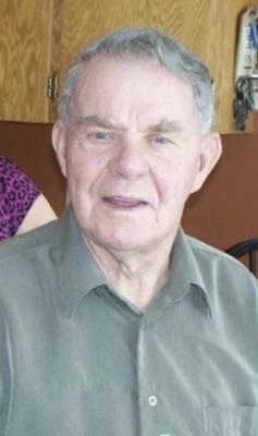 Photo of Chesley Willcott