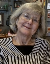 Photo of Dianne Mitchell