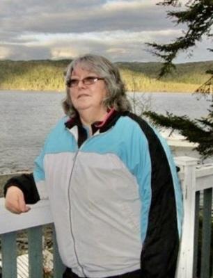 Photo of Margaret Willcott