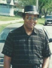 Photo of Willie McKinstry