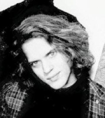 Photo of John Petrie