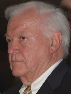 Photo of Robert Hueffed, Sr
