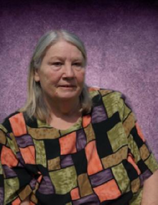 Sylvia McCollough