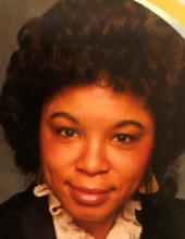 Photo of Phyllis McAdory
