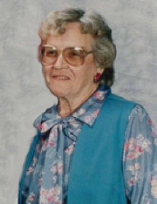 Doris J. Harding