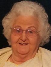Margaret Hudson Freeman