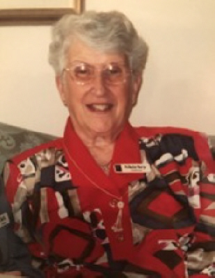 Shirley Cain Anderson