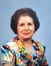 Mamie Danna Russell