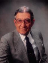 Joe Butrus Stoma, Jr.