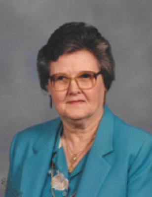 Jo Helen Myers Bowyer