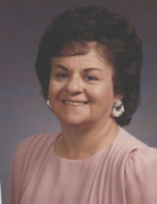 Josephine Ann Galloway-Brown