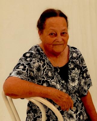 Thelma Jane Blackwell